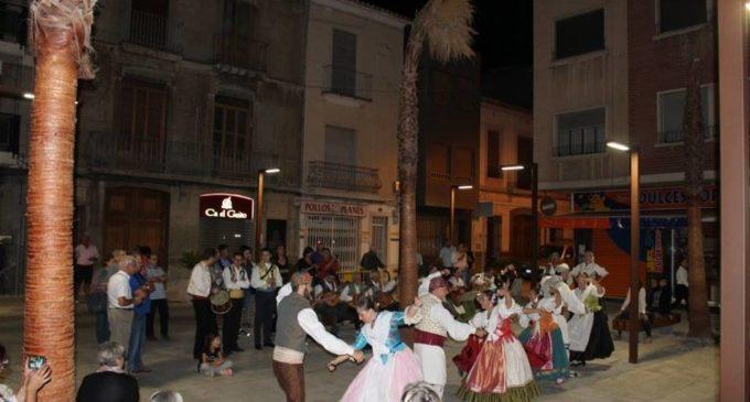 Pedro Vicente: 'En les Festes de Sant Miquel combinem cultura, associacionisme i patrimoni històric'