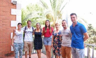 El Puig ofereix un any més beques complementàries per a estudiants Erasmus