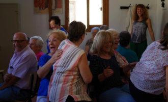 La Setmana de les Persones Majors es celebrarà del 2 al 7 d'octubre a Godella