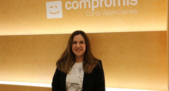 """Álvaro: """"La inhumanitat del PPCV provocà la inanició dels expedients de Dependència el 2013"""""""