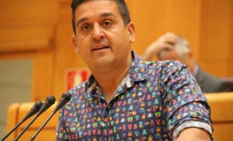Compromís reclama a la resta de forces un nou govern progressista a l'Estat davant d'un PP 'violent i corromput'