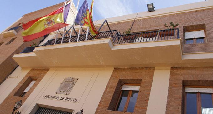 El Govern de Puçol estem al costat de les persones, les llibertats, el diàleg i la democràcia