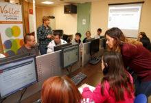 El Programa Eurodisea subvencionarà a empreses valencianes que contracten a joves