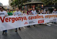 9 d'Octubre: set manifestacions de tots els colors