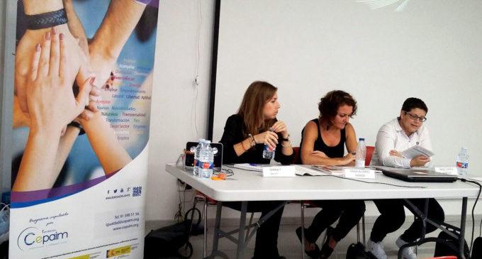 La Diputació i el Fondo Social Europeo impliquen als homes en la formació en matèria d'Igualtat