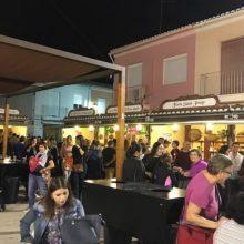Gastronomia, comerç i un viatge en el temps a Alcàsser