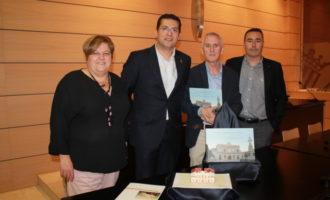 """Alfafar presenta """"La casa Consistorial d'Alfafar, història i arquitectura"""""""