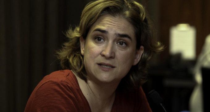 Ada Colau denuncia agressions sexuals per part de la Policia durant el 1-O