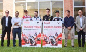 Totes les entrades venudes per al Gran Premi Motul de la Comunitat Valenciana