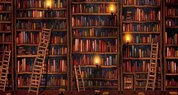 Burjassot celebra el Dia de les Biblioteques amb dos dies d'animacions lectores per a totes les edats
