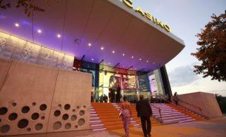 El Casino CIRSA de València s'ompli d'humor aquest octubre