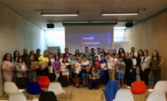 El Consell Municipal d'Infància inicia el seu exercici amb major nombre de participants