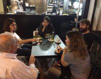 """Mostra Viva estrena mundialment """"Fragments de Rêves"""" amb entrevistes a líders de la primavera àrab"""