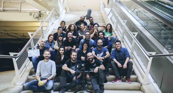 El guanyador del Goya Abdelatif Hwidar conta una nova història entre raïls