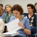 Les errades als enunciats del B1 de Valencià obliguen a parar la prova