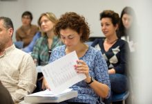 Los errores en los enunciados del B1 de Valenciano obligan a parar la prueba