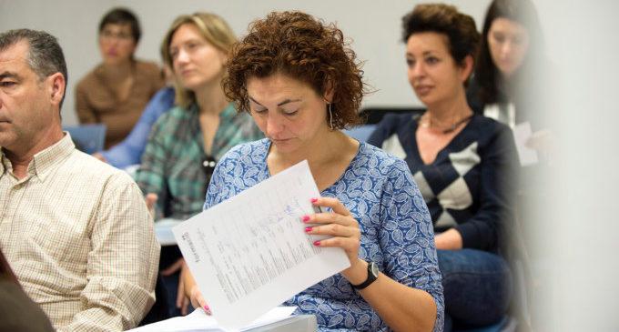 La Diputació exposa a Chera l'èxit de la cooperativa de dones Gestalmur com emprenedoria rural