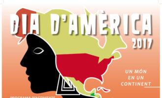 Els Vivers acullen la celebració del Dia d'Amèrica a València