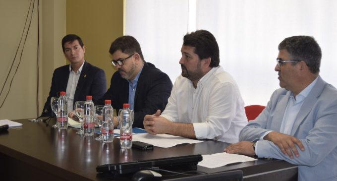 Burjassot reuneix a tècnics compromesos amb la responsabilitat social de les empreses