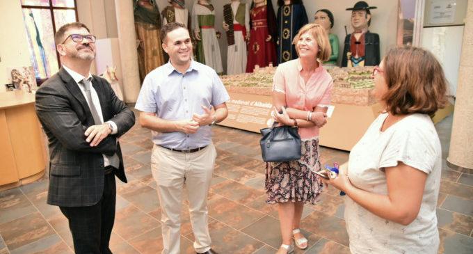 La Vall d'Albaida rehabilita els seus centres socials amb els plans provincials de la Diputació