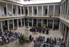 Stefano Saletti & la Banda Ikona tanquen aquest dimarts els concerts de Mostra Viva al TEM