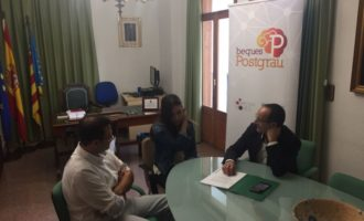 La Diputació ayuda al Ayuntamiento de Chulilla a transformarse en Administración Electrónica