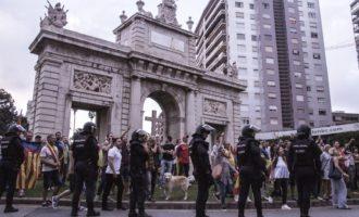 Dos ultres més detinguts per les pallisses del 9 d'Octubre