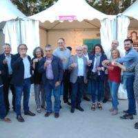 Firalboraia tanca la seua tercera edició amb gran èxit de participants i visites