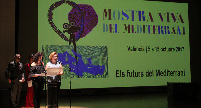 """Mostra Viva estrena """"l'herència de Franco"""" en la Nau"""