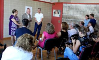 Diputació i Sanitat inverteixen 720.000 euros en els centres de salut del departament Arnau de Vilanova-Llíria