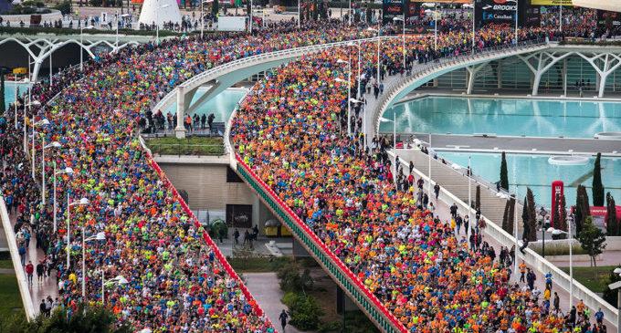 La Marató de València Trinidad Alfonso torna aquest cap de setmana amb la seua 38ª edició