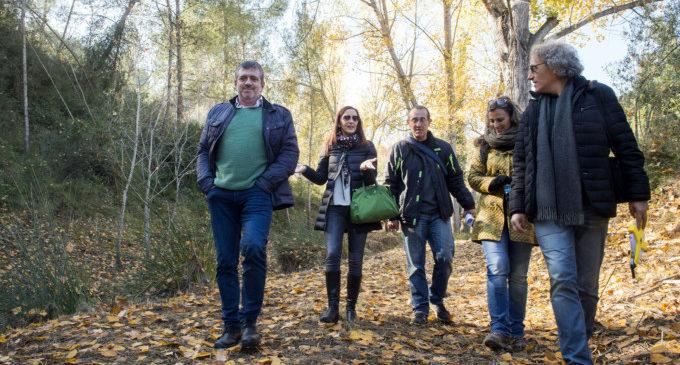 La Diputació destina 710.120 euros a la gestió forestal sostenible i la prevenció d'incendis en les comarques de l'interior