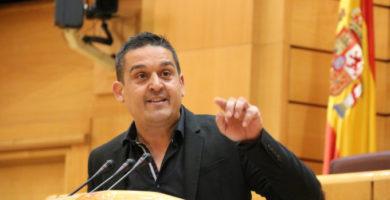 Compromís preocupat per les declaracions d'Ábalos sobre el futur dels peatges i l'AP-7