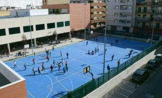 Arranca a Paiporta el programa Escoles Obertes
