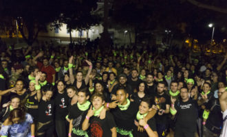 PIKAZOMBI, una nit terrorífica als carrers de Picassent