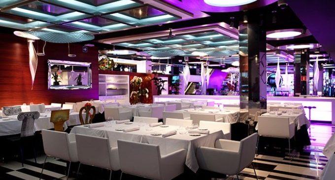 Sorprén amb un sopar d'empresa diferent en el Casino Cirsa