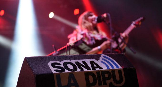 Los grupos del Sona la Dipu Deliri, Holy Paul y Candela Roots protagonistas en el primer fin de semana de octubre