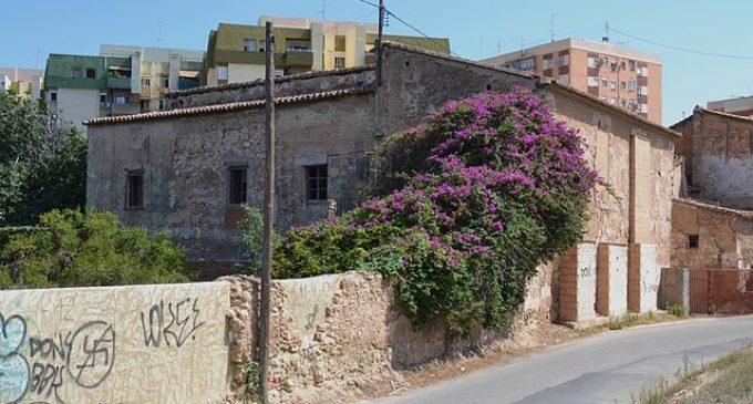 L'Alqueria del Moro de Benicalap, patrimoni valencià