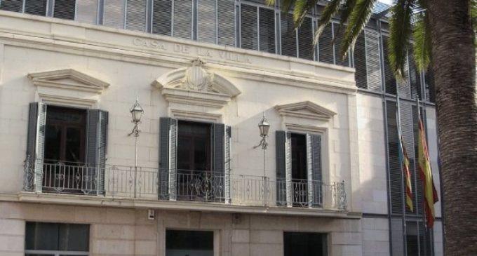 El Ple Extraordinari de l'Ajuntament de Massamagrell aprova el Pressupost Municipal de 2018