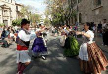 La música i els balls d'Arrel tornen aquest diumenge amb un espectacle en el Principal