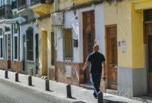 El Cabanyal-Canyamelar exigeix acabar amb el retràs i la inseguretat