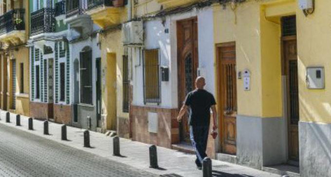 Ribó aconsegueix el suport dels veïns del Cabanyal per a la gestió de l'Edusi