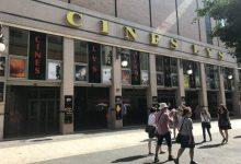 Els cinemes continuaran oberts amb les noves restriccions