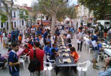Patraix presenta las bases del concurso de carteles para las Fiestas Populares