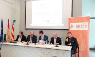 Torrent participa en la Jornada sobre vivienda y población gitana