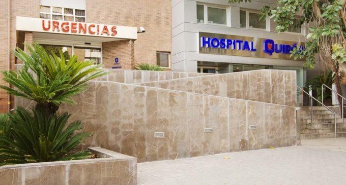 Mamografies gratuïtes en l'Hospital Quirónsalud per a dones majors de 40 anys