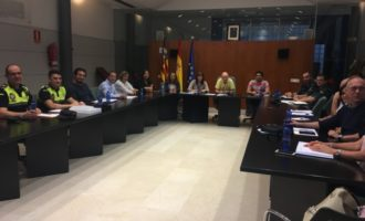 Massamagrell continúa celebrando las reuniones de Mesa Multidisciplinar en Materia de Violencia de Género
