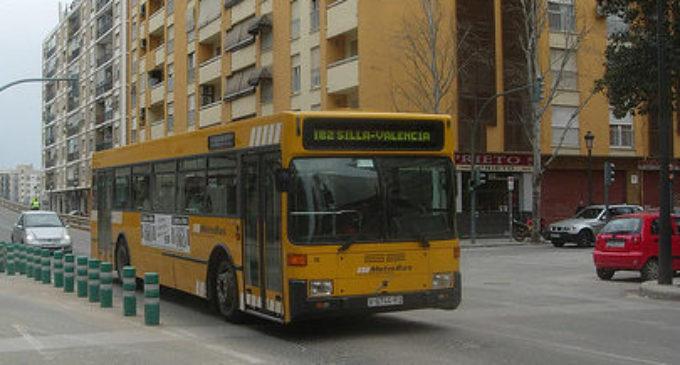 Un autobús nocturn connectarà l'Horta Sud tots els caps de setmana