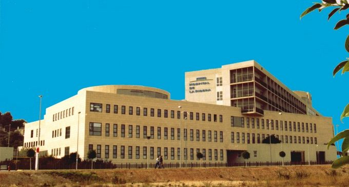 Compte enrere per a la reversió de l'Hospital d'Alzira