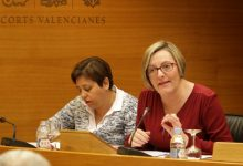 María José Salvador será la vicepresidenta de la Mesa de les Corts